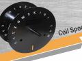 Coil Spool